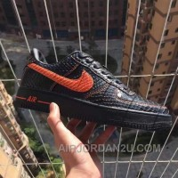 VLONE X NikeLab Air Force 1 Top Deals