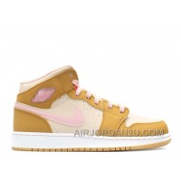 Air Jordan 1 Mid Wb Gg Girls Lola Bunny Sale New Arrival