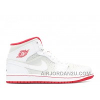 Air Jordan 1 Mid Wb Hare Sale New Arrival