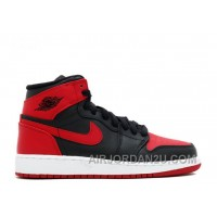 Air Jordan 1 Retro High Og Bg Girls Bred Sale For Sale