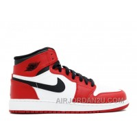 Air Jordan 1 Retro Og Girls Chicago Sale Discount