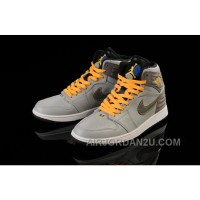 Hot Air Jordan 1 Retro 93 Phoenix Suns