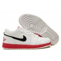 Air Jordan 1 Low Phat Portland Trailblazers Home