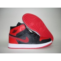 Air Jordan 1 Original Black Red