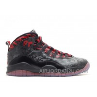 Air Jordan 10 Retro Db Doernbecher Sale For Sale