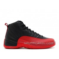 Air Jordan 12 Retro Flu Game 2016 Release Sale New Arrival