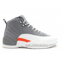 Air Jordan 12 Retro Cool Grey Sale New Arrival