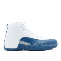Air Jordan 12 Retro French Blue Sale New Arrival