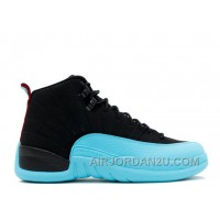 Air Jordan 12 Retro Gamma Blue Sale New Arrival