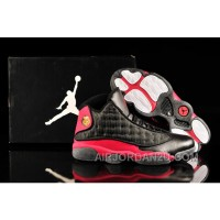 Air Jordan 13 Bred For Sale