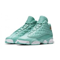 Aj13 Air Jordan 13 Tiffany Blue Women 2017 New Discount ERTrA