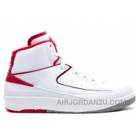 Air Jordan 2 Retro Bg Girls Sale Cheap