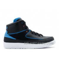 Air Jordan 2 Retro Bg Radio Raheem Sale Cheap