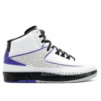 Air Jordan 2 Retro Concord Sale Cheap