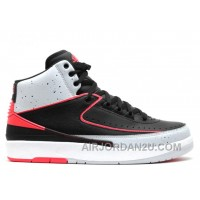 Air Jordan 2 Retro Infrared 23 Sale Cheap
