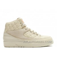 Air Jordan 2 Retro Just Don Don C Beach Sale Cheap