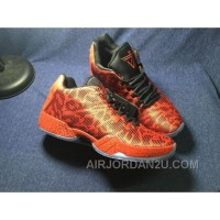 New Air Jordan XX9 Low Jimmy Butler PE Gym Red/Gym Red-Black Hot