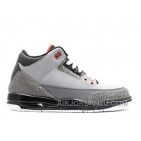 Air Jordan 3 Retro Girls Stealth Sale Cheap