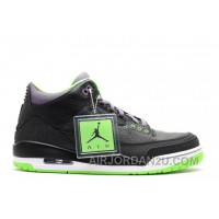 Air Jordan 3 Retro Joker Sale Cheap
