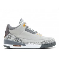 Air Jordan 3 Retro Ls Sale Cheap
