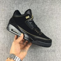 Air Jordan 3 BHM Martin Luther King Top Deals 6sa4P