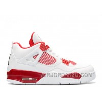 Discount Air Jordan 4 Retro Alternate 89 Sale