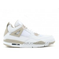 Womens Air Jordan 4 Retro Sale Online
