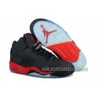 Air Jordan 5 3LAB5 Black Infrared 23 For Sale