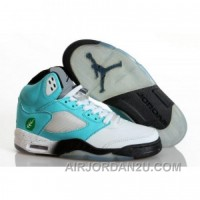 Air Jordan 5 Mint New