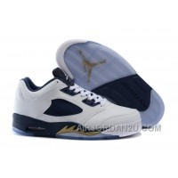 "Discount 2017 Mens Air Jordan 5 Low ""Dunk From Above"" For Sale"