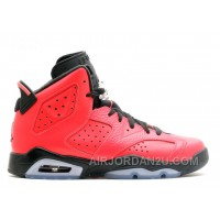 Air Jordan 6 Retro Bg Girls Infrared 23 Sale Cheap