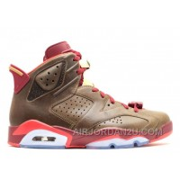 Air Jordan 6 Retro Cigar Sale Cheap