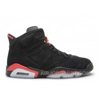 New Arrival Air Jordan 6 Retro Infrared Pack Sale 307708
