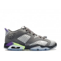 New Arrival Air Jordan 6 Retro Low Gg Girls Sale