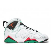 For Sale Air Jordan 7 Retro 30th Gg Verde Sale