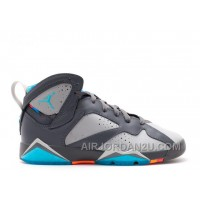 For Sale Air Jordan 7 Retro Bg Girls Barcelona Days Sale