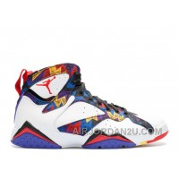 For Sale Air Jordan 7 Retro Nothing But Net Sale