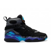 For Sale Air Jordan 8 Retro Bg Girls Aqua 2015 Sale
