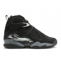 For Sale Air Jordan 8 Retro Chrome Sale 307783