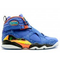 For Sale Air Jordan 8 Retro Db Doernbecher Sale
