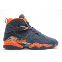 For Sale Air Jordan 8 Retro Ls Sale