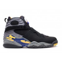 For Sale Air Jordan 8 Retro Phoenix Suns Sale