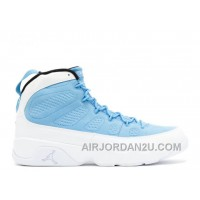 Air Jordan 9 Retro For The Love Of The Game Sale Hot