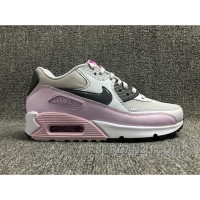 AIR MAX 90 616730-112 Nike Max Women White Pink Lastest N3HSnzk