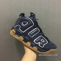 AIR MORE UPTEMPO AIR Blue Rubber Cheap To Buy
