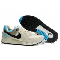 344082 001 Nike Air Pegasus 89 Light Bone Black Vivid Blue Light Taupe AMFM0260 Top Deals Hk7EG