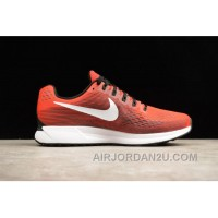 Nike AIR ZOOM PEGASUS 34 880555-601 Running Christmas Deals FbpnD