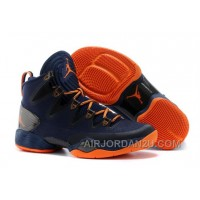 "Online Air Jordans XX8 SE ""New Slate"" Atomic Orange-Black For Sale"