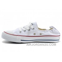 Classic White CONVERSE Slip On Styling Chuck Taylor Shoreline All Star Tops Canvas Shoes Hot Now PMmmh
