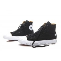 CONVERSE Undefeated Leopard Lining Black Chuck Taylor All Star High Top Deals S68sE